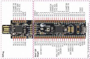 Psoc 5lp Ili9341 - Example Projects