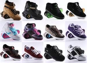 Skate Shoe Brands