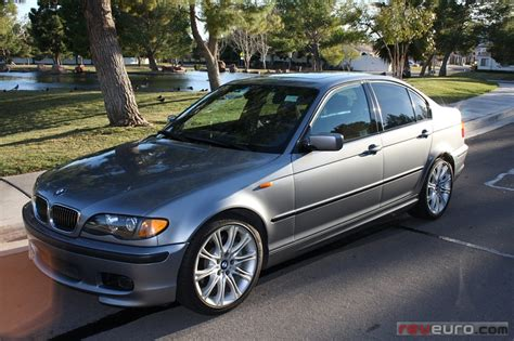 Bmw 330i 2005 Zhp Performance Package Used