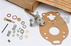 Oliver 77 Carburetor Kit - New Original