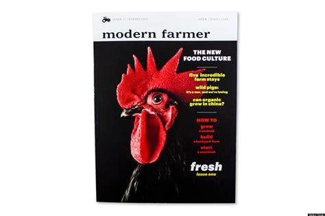 modern farmer subscription modern farmer the vogue of farming magazines
