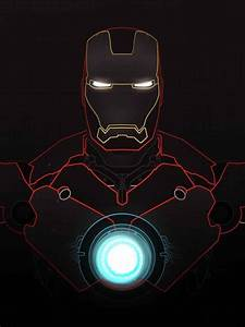 Iron Man iPad wallpaper   iPad Wallpapers   Pinterest ...
