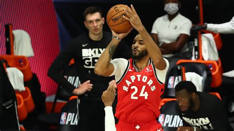 NBA Playoffs 2020: Toronto Raptors complete first sweep in ...