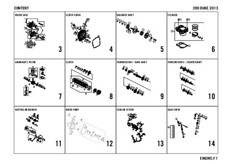 Diagram For 390 Engine Timing by 4 390 Engine Diagram Downloaddescargar