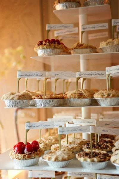 pie dessert bars b lovely events