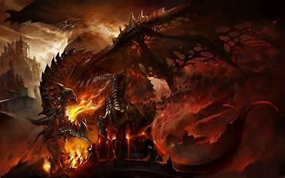 Epic Backgrounds Desktop Wallpapers Background Dragon