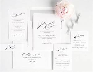 free wedding invitation samples in canada gallery With wedding invitations canada free samples