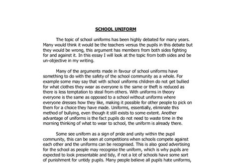 Uniforms School  School Uniform Arguments. Dave Ramsey Budget Allocated Spending Plan. Business Proposal Template Google Docs. Stock Inventory Format In Excel Template. Retail Management Resume Examples And Samples. Making A Schedule For Employees Template. Real Estate Agent Resume Sample. Sample Business Plan Template Word Template. Scheduling Charts In Excel Template