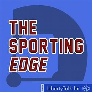 Sporting Edge Radio with Witz & Roz on LibertyTalk FM