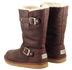 womens ugg boots lewis ugg australia kensington boots in toast brown for landau store