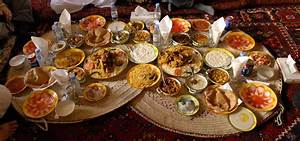 A feast of Saudi food | Kate Frey Sustainable Gardens
