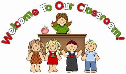 Welcome Class English Grade Primary Teachers Dear