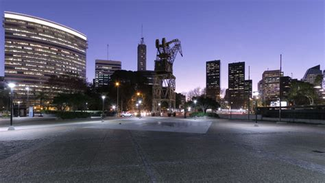 Once Building In Buenos Aires Arg by Central Buenos Aires At View Of Modern Office