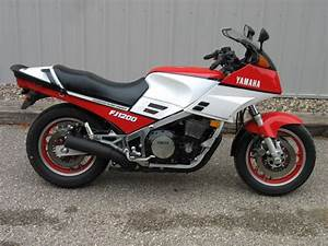 Yamaha Fj1100 And 1200 Fours 1984  U2013 1996 Haynes Owners