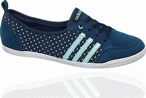 adidas Piona W Neo Label Damen Halbschuh Ballerina Sneaker