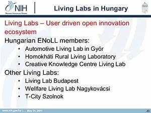 Open Innovation Approaches in Hungary Vilmos Németh