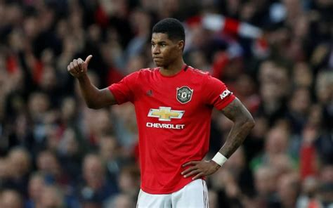 Maybe he and his gf have a heated argument about something and they give each other the silent treatment and she sleeps on the couch. Fans Love What Rashford Said In His Post-Match Interview After Chelsea Win