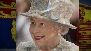 Her Majesty The Queen - 92nd Birthday Tribute - YouTube
