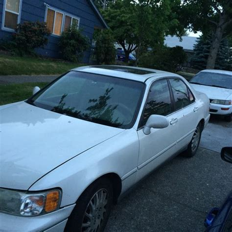 Acura Rl 98 by 98 Acura Rl Cars Trucks In Seattle Wa Offerup
