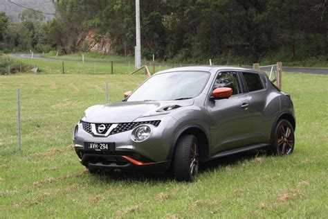 Nissan Juke 2019 by Auto Review 2019 Nissan Juke Ti S