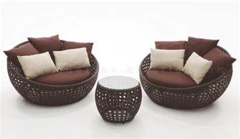 vendo sofa terraza set muebles de jard 237 n mallorca
