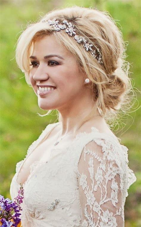 ideas  fall wedding hairstyles  pinterest