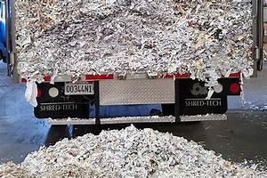 residential mobile paper shredding With document shredding for residential
