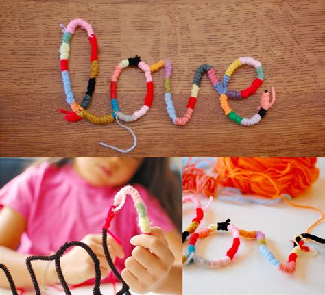 Ebabee Likes3 Colourful Crafts For Young Kids