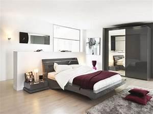 Chambre design arco atlas deco cocooning pinterest for Chambre a coucher adulte avec fenetre aluplast prix