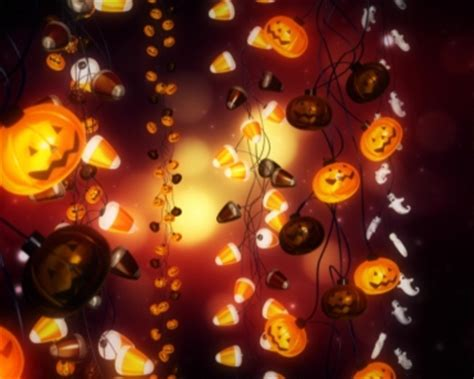 animated halloween screensavers festival collections