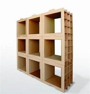 Etagere Sans Trou : etagere carton atelier retouche paris ~ Zukunftsfamilie.com Idées de Décoration