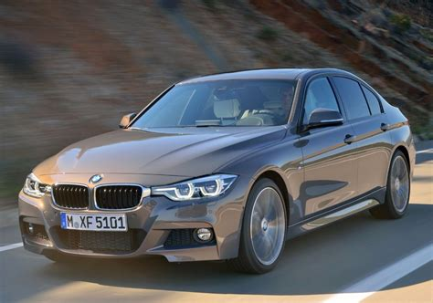 bmw  series review  concept   cars