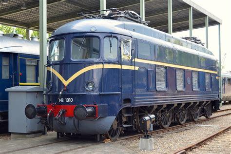 NS 1000 (elektrische locomotief) - Wikipedia