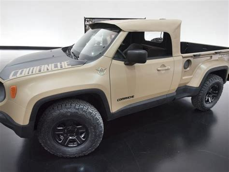 New Jeep Wrangler pickup coming in late 2019