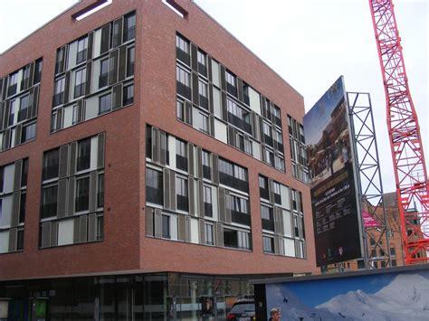 Fenster Und Tuerenmultimediahaus Bremen by Referenzen Wilken Fassaden Technik Ingenieurb 252 Ro