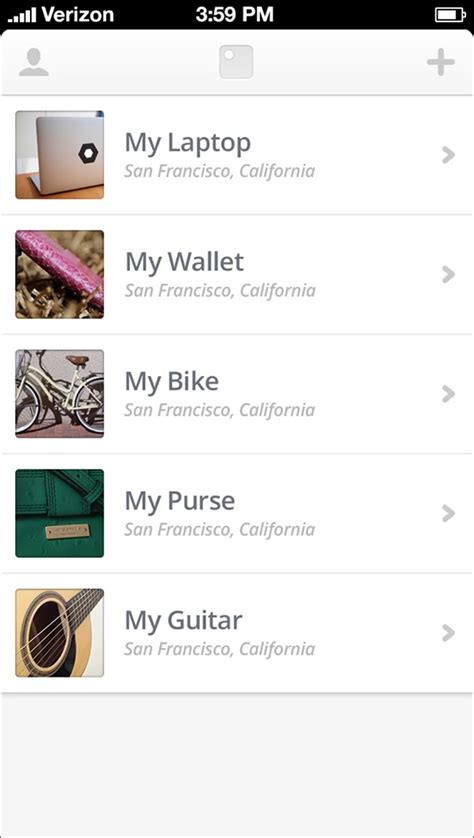 Tile Device For Finding Lost Items by Tile A Device That Lets You Easily Track And Find Lost