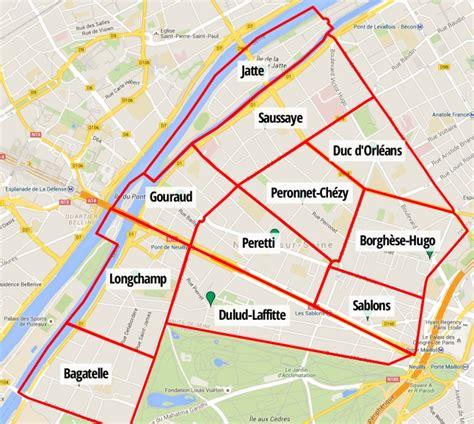 prochaines visites de quartier site officiel de la ville