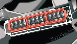 Fuse Box Diagram Audi Q5  Fy  2018