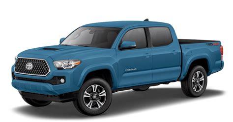 2019 Toyota Tacoma by 2019 Toyota Tacoma Joseph Toyota Of Cincinnati