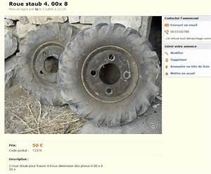 Le Bon Coin Lorraine Bricolage : roues et roto staub sur le bon coin ~ Dailycaller-alerts.com Idées de Décoration