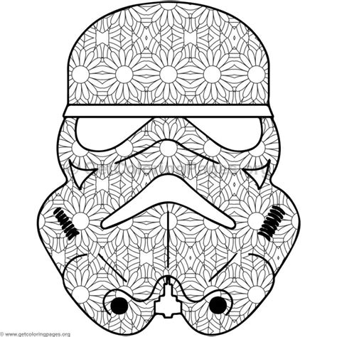 star wars coloring pages  getcoloringpagesorg