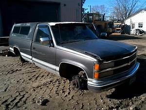 88 89 90 91 92 93 94 95 Chevy 3500 Pickup Alternator 100 Amp Diesel 223994