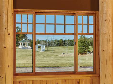 Triple Sliding Windows  Kolbe Windows & Doors