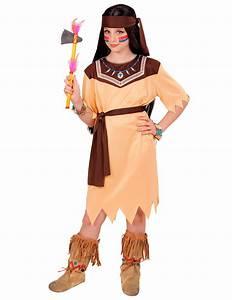 Indianer Kostüm Mädchen : kost m indianer prinzessin m dchen kost me f r kinder und g nstige faschingskost me vegaoo ~ Frokenaadalensverden.com Haus und Dekorationen