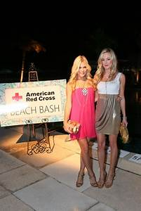 Social Style 2012 Red Cross And Lilly Pulitzer Beach Bash