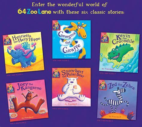 zoo lane picture books    vrombaut