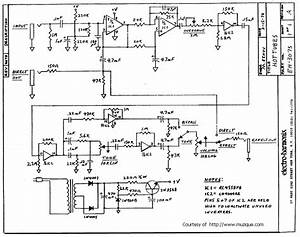 Guitar Effects Schematics  U0026 Projects