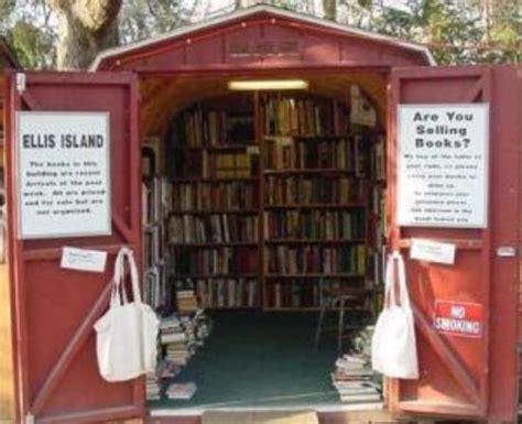 The Book Barn (niantic, Ct)
