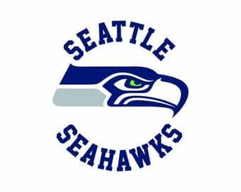 Check out our seattle seahawks svg selection for the very best in unique or custom, handmade pieces from our digital shops. Seahawks decal | Etsy