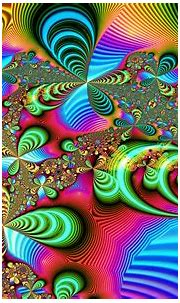 Fractal HD Wallpaper   Background Image   2560x1600   ID ...